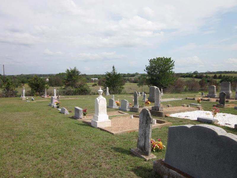 Fayetteville Brethren Church Cemetery
